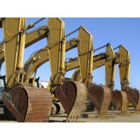 Plant & Machinery Shipping